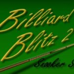Billiard Blitz Snookerschule