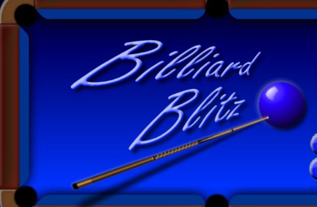 Image Billiard Blitz