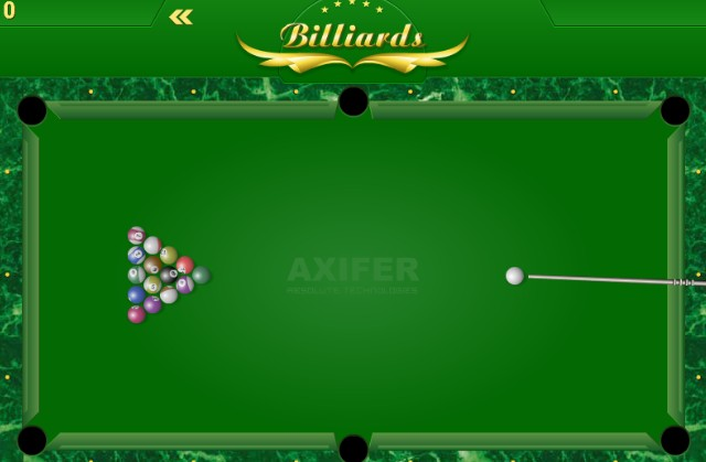 Image Billiards