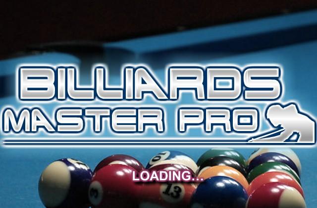 Image Billiards Master Pro