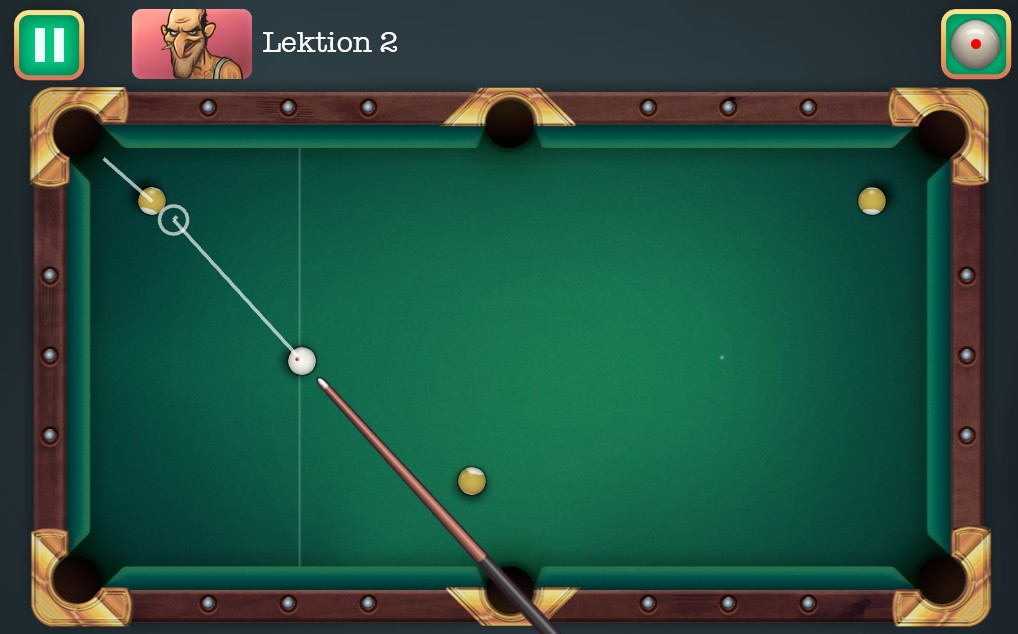 Image Mafia Billiard Tricks